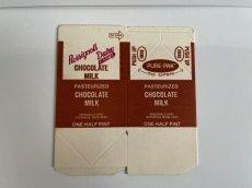 画像3: Rossignol's Dairy FARMS CHOCOLATE MILK PACKAGE (3)