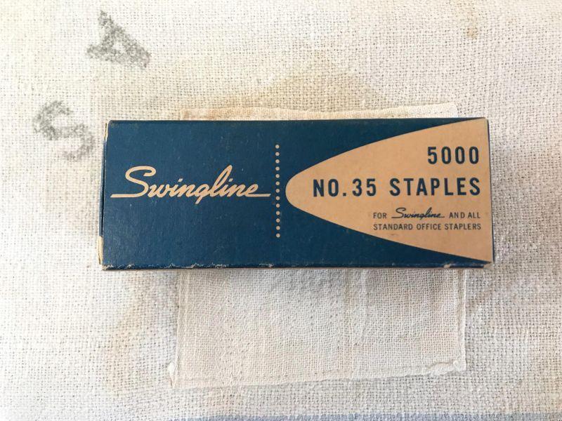 画像1: Swingline ホッチキス 針 No35 (1)