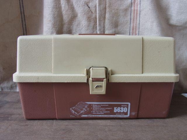 画像1: PLANO 5630 タックルボックス (1)