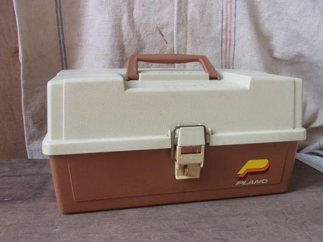 画像1: PLANO タックルボックス (1)