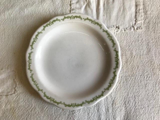 画像1: BUFFALO プレート 皿 小皿 (1)