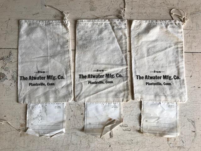 画像1: 布 袋 MAILING BAG (1)