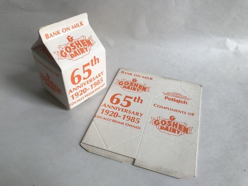 画像1: GOSHEN DAIRY MILK PACK (1)
