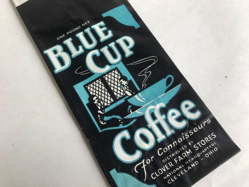 画像1: DIANA COFFEE 袋 (1)