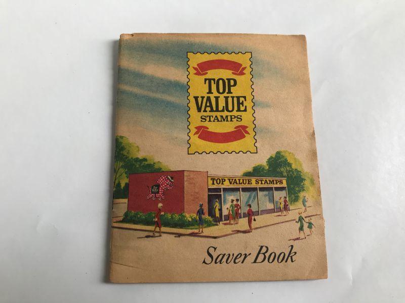 画像1: TOP VALUE USED クーポンブック『C』 (1)