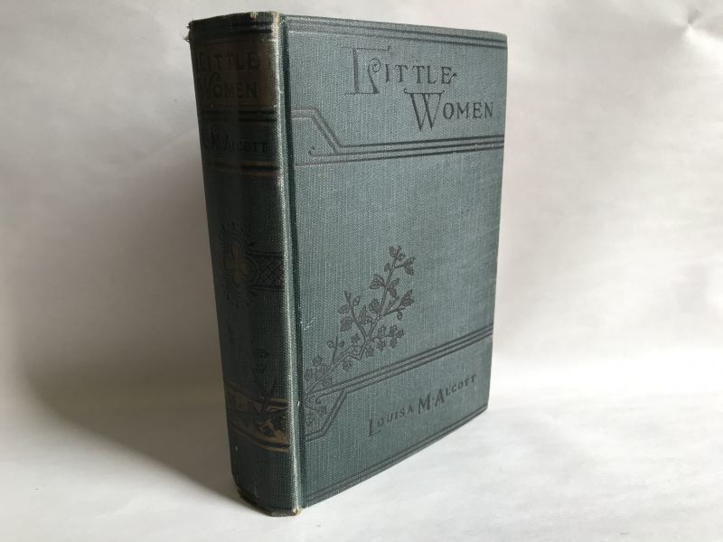 画像1: 1917年 LITTLE WOMEN (1)