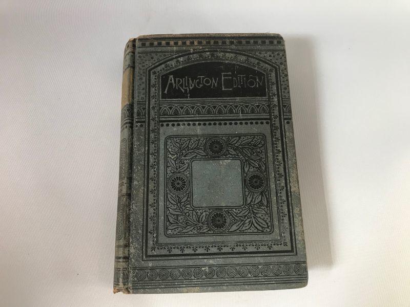 画像1: 1887年 MILL ON THE FLOSS  (1)